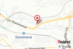 Красноярск, ул. Камская, д. 1
