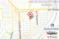 Красноярск, ул. Ладо Кецховели, д. 29Б