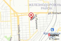 Красноярск, ул. Ладо Кецховели, д. 22а