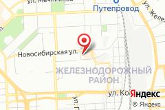 Красноярск, ул. Новосибирская, д. 9-а
