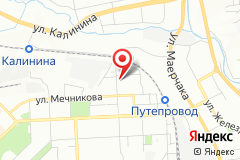 Красноярск, ул. Красномосковская, д. 64