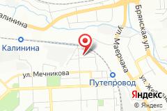 Красноярск, ул. Красномосковская, д. 76