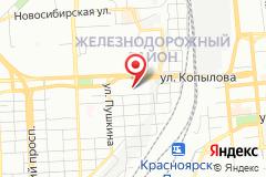 Красноярск, ул. Копылова, д. 21