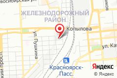 Красноярск, ул. Советская, д. 12