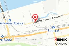 Красноярск, ул. Судостроительная, д. 20