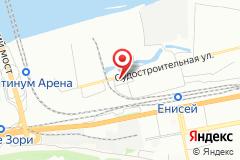 Красноярск, Ул. Судостроительная, д. 26А