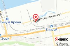 Красноярск, ул. Судостроительная, д. 24а
