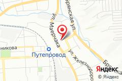 Красноярск, ул. Маерчака, д. 42
