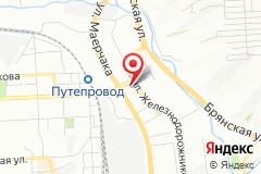 Красноярск, ул. Северо-Енисейская, д. 25а