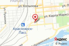 Красноярск, ул. Бограда, д. 134