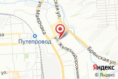 Красноярск, ул. Железнодорожников, д. 32