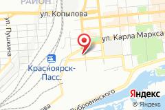 Красноярск, ул. Бограда, д. 132