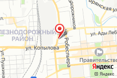 Красноярск, ул. Профсоюзов, д. 60
