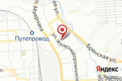 Красноярск, ул. Железнодорожников, д. 26