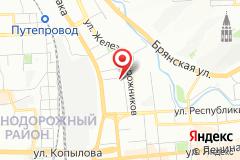 Красноярск, ул. Лиды Прушинской, д. 5, лит. А