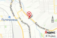 Красноярск, ул. Железнодорожников, д. 20-д