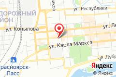Красноярск, пр. Мира, д. 105
