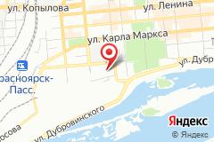 Красноярск, ул. Бограда, д. 91