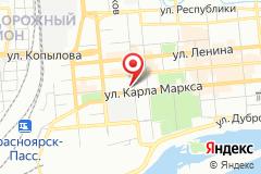 Красноярск, ул. Карла Маркса, д. 124