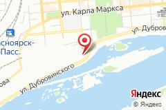 Красноярск, ул. Дубровинского, д. 112