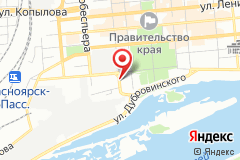 Красноярск, ул. Декабристов, д. 12