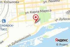 Красноярск, ул. Декабристов, д. 6