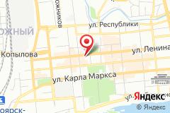 Красноярск, улица Ленина, 129