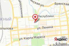 Красноярск, ул. Красной Армии, д. 18