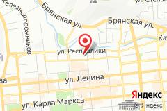 Красноярск, ул. Диктатуры пролетариата, д. 39