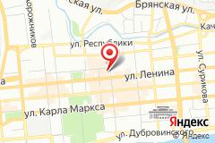 Красноярск, ул. Диктатуры Пролетариата, д. 31
