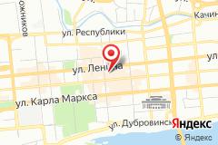 Красноярск, ул. Диктатуры Пролетариата, д. 32