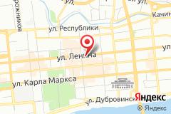 Красноярск, ул. Ленина, д. 113