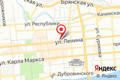 Красноярск, ул. Ленина, д. 92