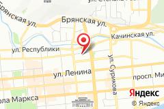 Красноярск, ул. Ады Лебедевой, 47а