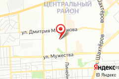 Красноярск, ул. Линейная, д. 99, к. г