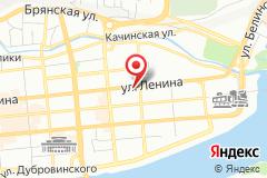 Красноярск, ул. Ленина, д. 35