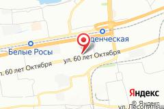 Красноярск, ул. 60 лет Октября, д. 89