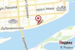 Красноярск, ул. Дубровинского, д. 1, к. И