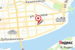Красноярск, ул. Карла Маркса, д. 34