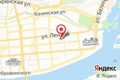 Красноярск, пр. Мира, д. 30, к. 1