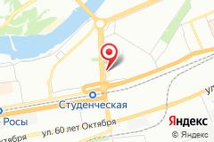 Красноярск, ул. Матросова, 11