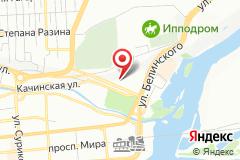 Красноярск, ул. Дубенского, д. 4