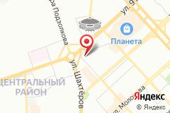 Красноярск, ул. Батурина, д. 40