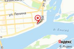 Красноярск, пл. Мира, д. 1