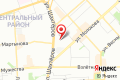 Красноярск, ул. Молокова, д. 68
