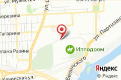 Красноярск, ул. Дудинская, д. 5
