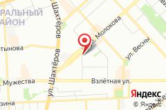 Красноярск, ул. Молокова, д. 33