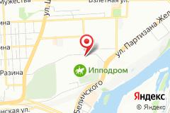 Красноярск, ул. Дудинская, д. 1