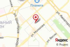 Красноярск, улица Молокова, 50