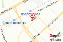 Красноярск, Светлогорский переулок, 10